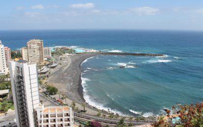 Puerto de la Cruz, la ciudad turística por excelencia